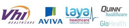 health insurance company logos
